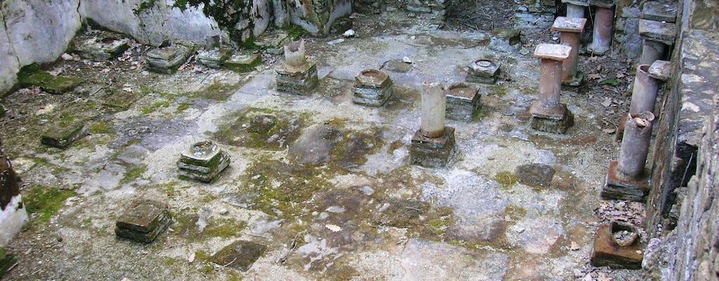 Visita guidata di Cuma, Miseno, Baia e Pozzuoli