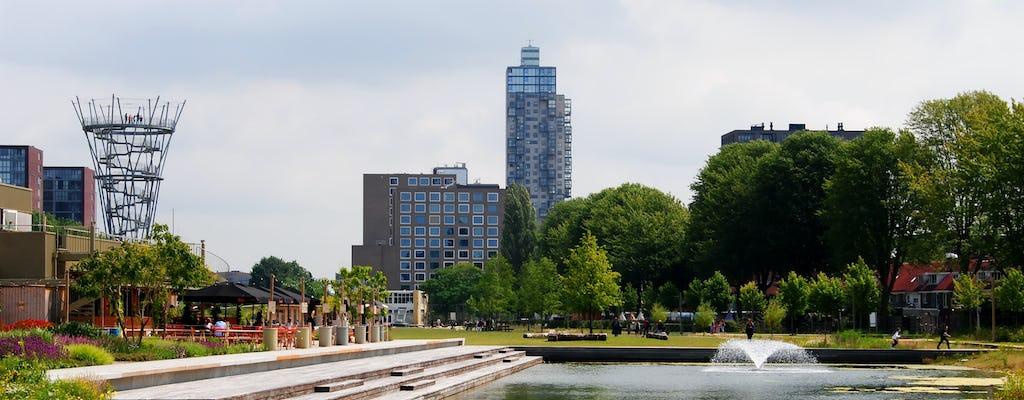 Visite à pied de Tilburg avec un sentier de la ville autoguidé