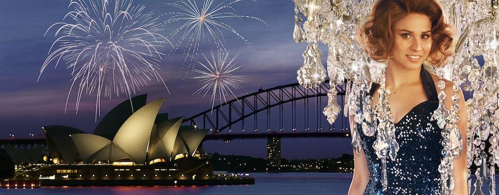 La Traviata on Sydney Harbour