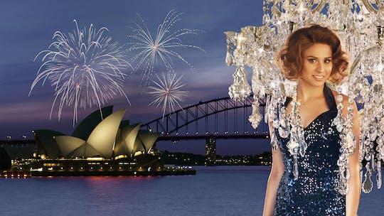 La Traviata en el puerto de Sydney