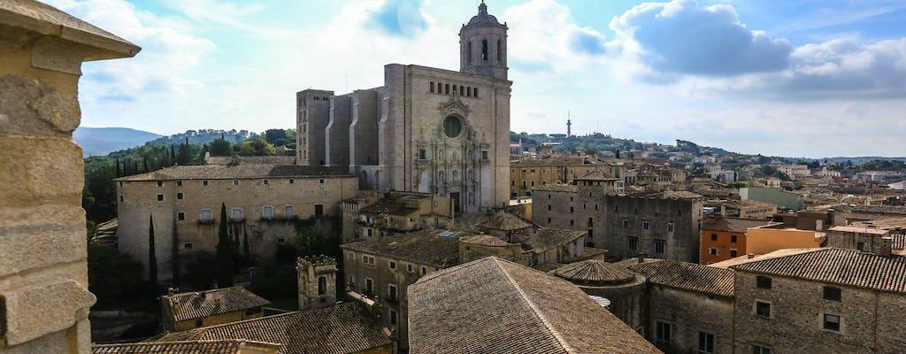 Tour privado de Game of Thrones pela Girona Medieval