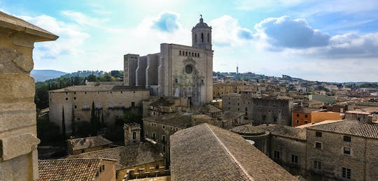 Tour privado de Game of Thrones pela Girona Medieval