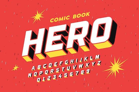 Tour dos super-heróis em Nova York