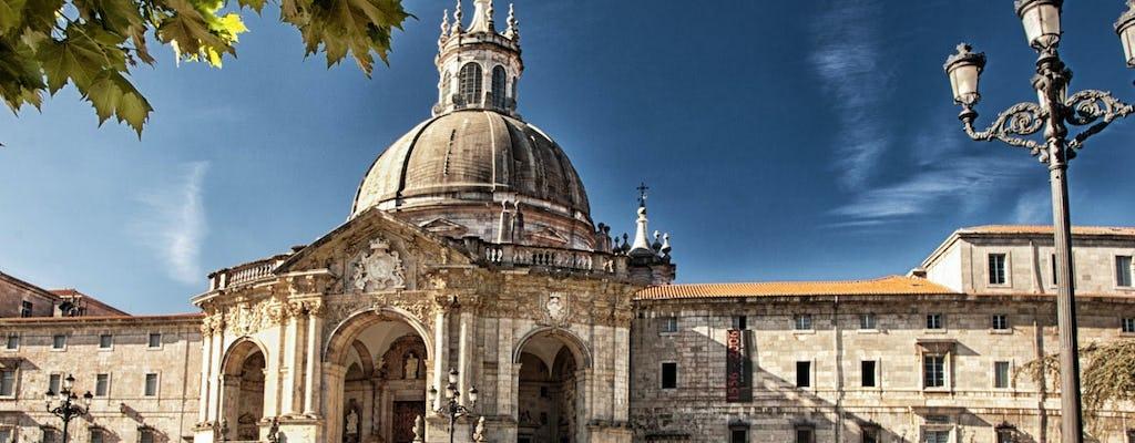 Santuary van Loyola, Getaria, Zarauz en San Sebastian dagexcursie