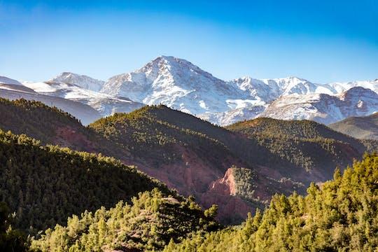 Agadir Atlasgebirge Tour