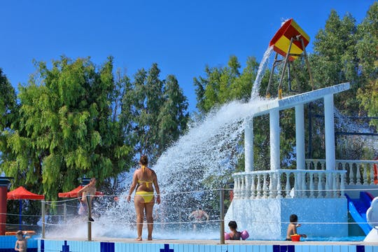 Bilet do Watercity Watercity Waterpark - Heraklion