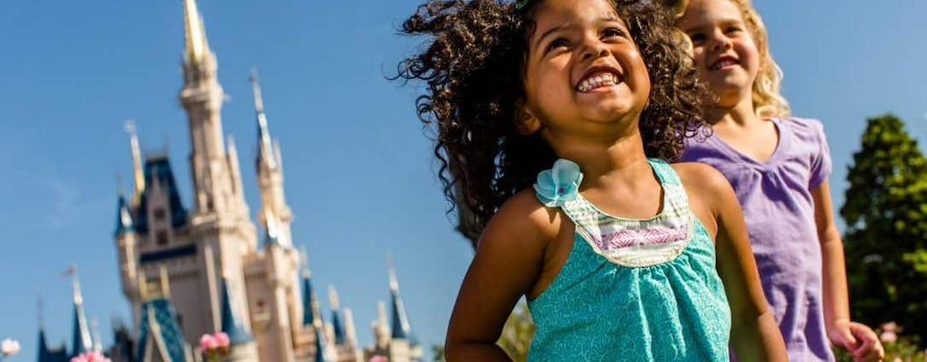 Disney World Base Bilet 2021