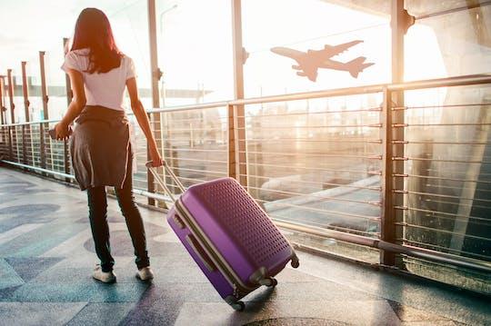 Prywatny transfer z międzynarodowego lotniska Kolombo Bandaranaike do Beruwali