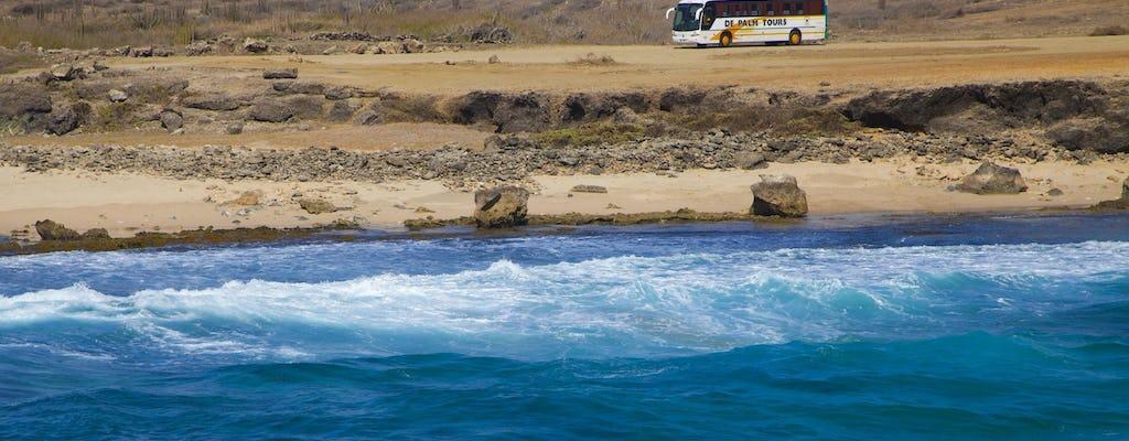 Entdecken Sie die Aruba-Ganztagestour