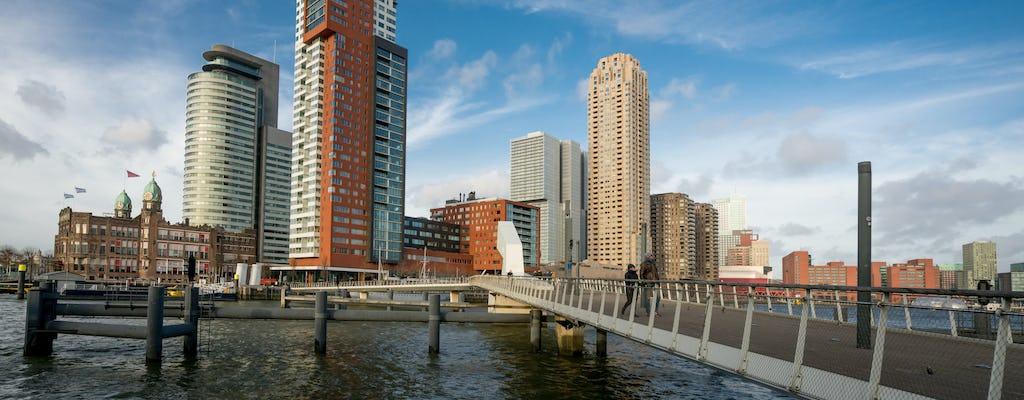 Rotterdam Katendrecht Nachbarschaft private Tour
