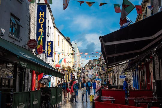 Instatour of Galway