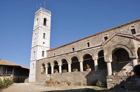 Tagesausflug nach Ardenica und Apollonia von Tirana
