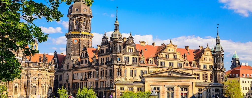 """""""Dresden Royal"""" Geführte Tour Residenzschloss"""