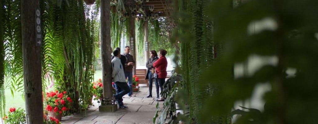 Музей Ларко индивидуальная экскурсия с обедом в кафе-ресторан-музей