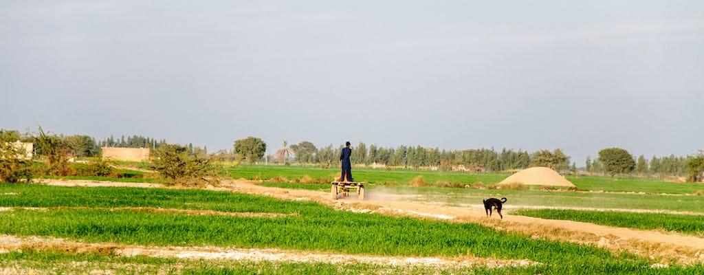 Półdniowa wycieczka do wioski Amritsar