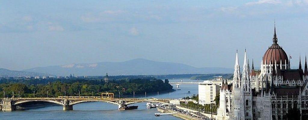 Giro turistico di Budapest