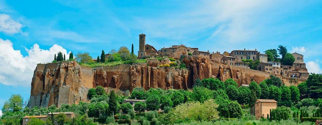 Gita di un giorno a Orvieto e nella regione Umbria da Roma