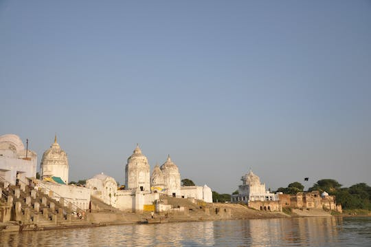 Lesser known trails of Agra