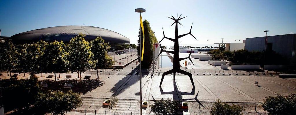 Nowa wycieczka po Lizbonie Sitway