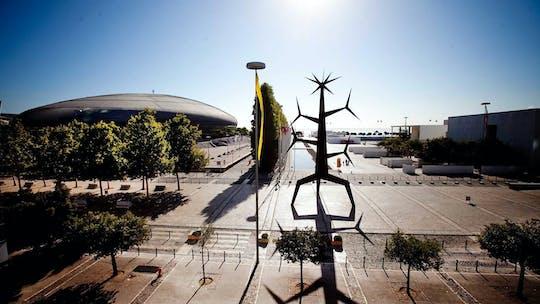 Nuevo tour de Lisboa Sitway