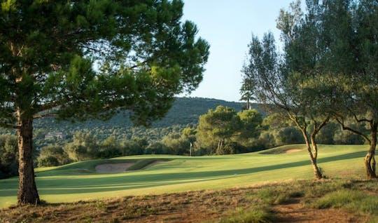 Puntiro Golf Course