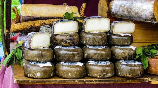 Málaga food tour