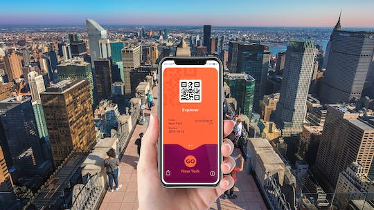 Go New York Explorer Pass e guia para download