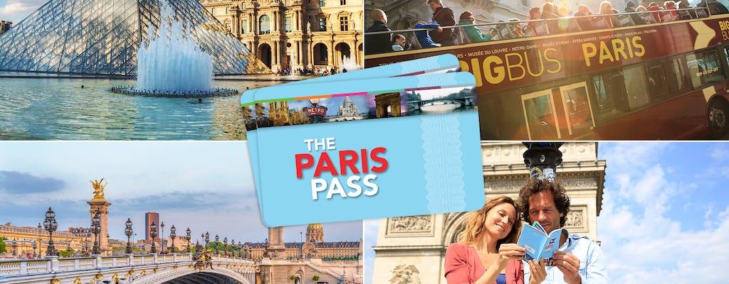 The Paris Pass®