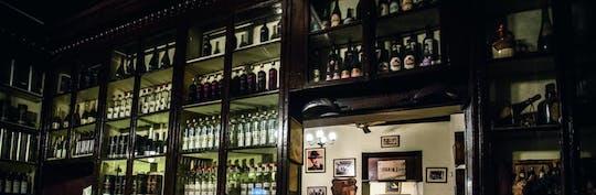 Tour privato classico con mercato locale, taverna Cordano, cattedrale e Casa Aliaga