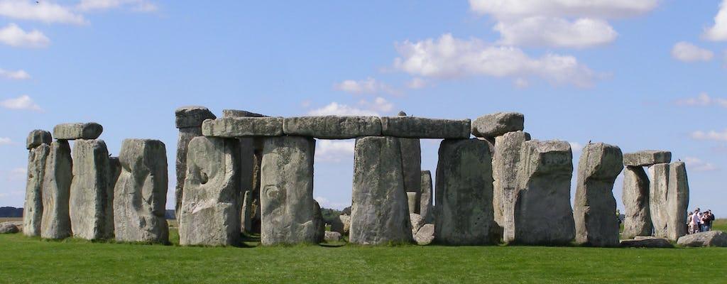 Excursión de un día a Salisbury y Stonehenge desde Southampton