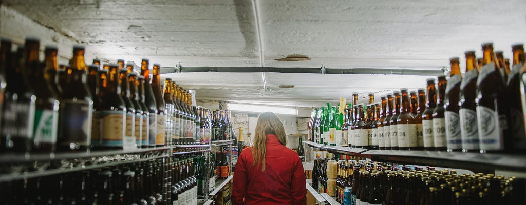 Tour de la cerveza Vesterbro