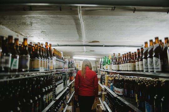 Wycieczka piwna Vesterbro