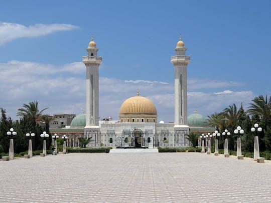 Attractions phares de Sousse et Monastir