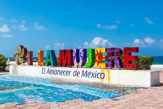 Entspannende Katamarantour für Erwachsene - Cancun