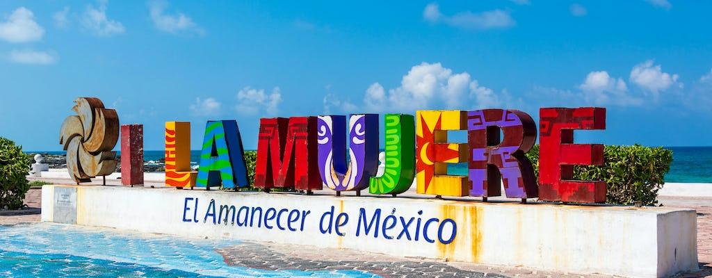 Isla Mujeres Zeilen Adults only