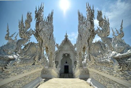 Visite de Chiang Rai et du Triangle d'Or