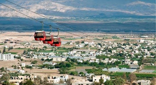 Jericho half-day tour from Jerusalem