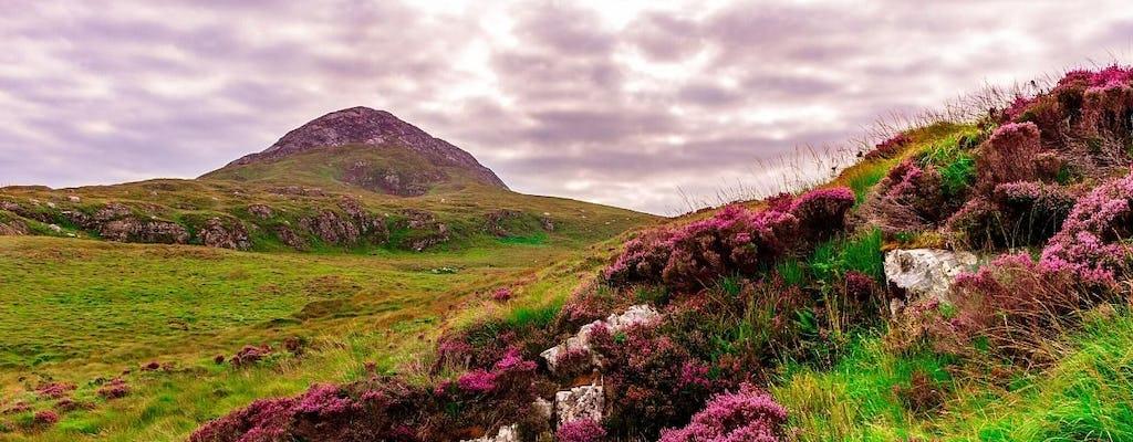 Jednodniowa wycieczka z przewodnikiem do Parku Narodowego Connemara z miasta Galway