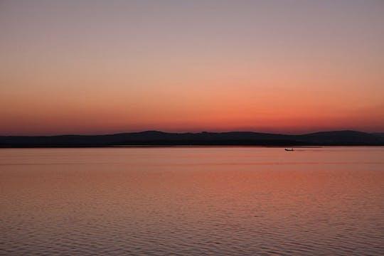 Круиз по реке и озеру Корриб из Голуэй-Сити