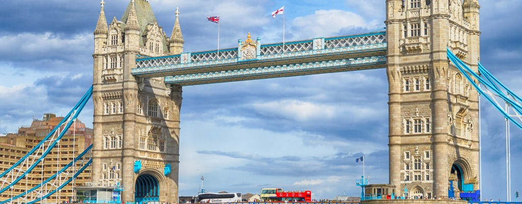 Recorrido a pie para grupos pequeños por la ciudad vieja de Londres con paradas adicionales