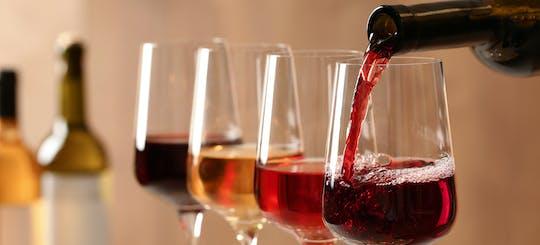 Degustazione di vini nel cuore di Milano