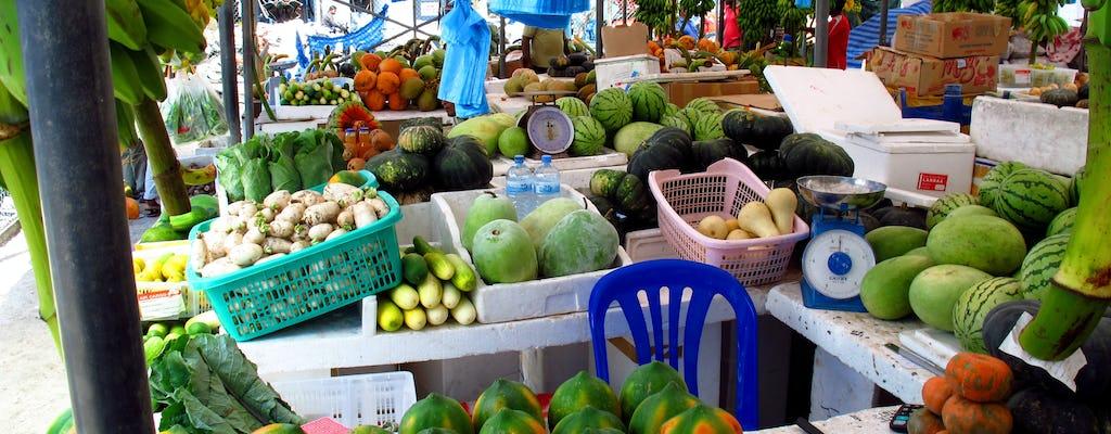 Visite de Malé par Adaaran Select Hudhuranfushi