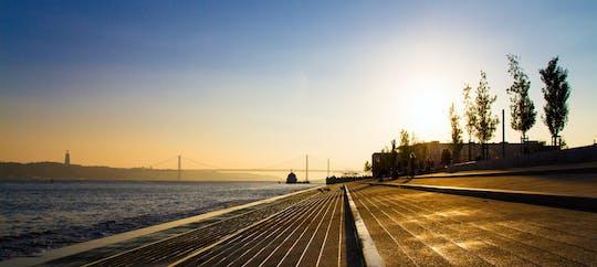 Nocna wycieczka po Lizbonie Sitway