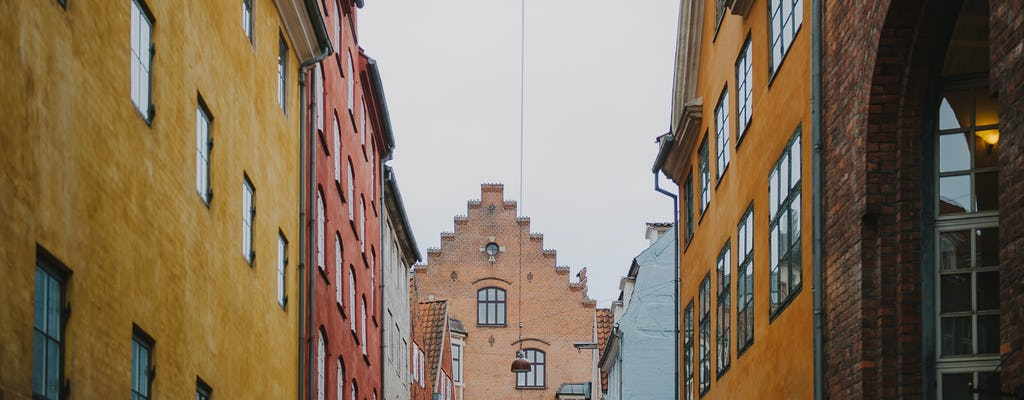 Private Copenhagen highlights and hygge full-day tour