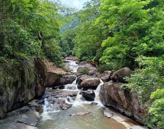 Adventure in Nakhon Nayok