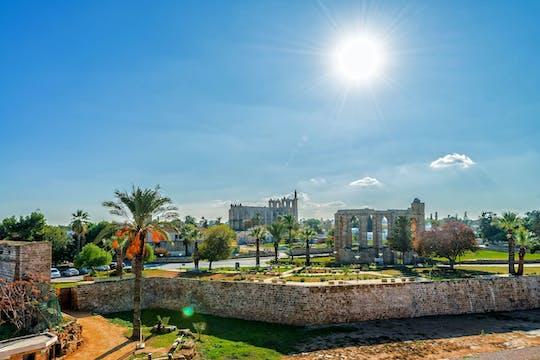 Wycieczka po mieście Famagusta