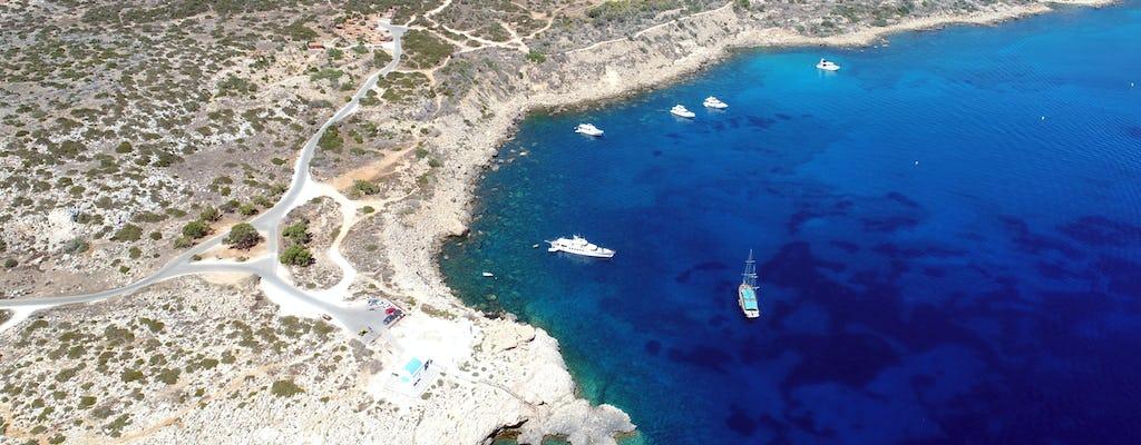 Cypr Eco - wycieczka snorkelingowa