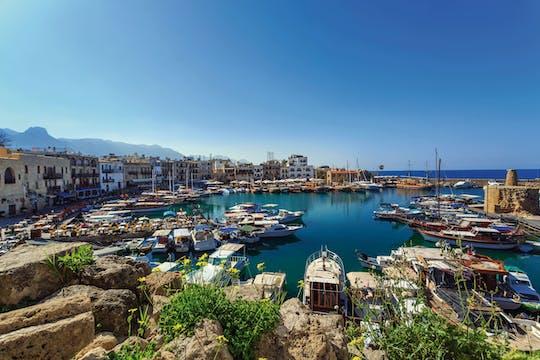Kyrenia & Nicosia