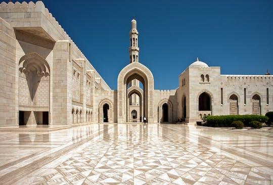 Półdniowa fascynująca prywatna wycieczka po Muscat