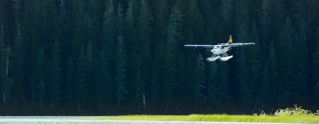 Tour en hidroavión por Whistler Valley